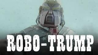 Robo-Trump: One director