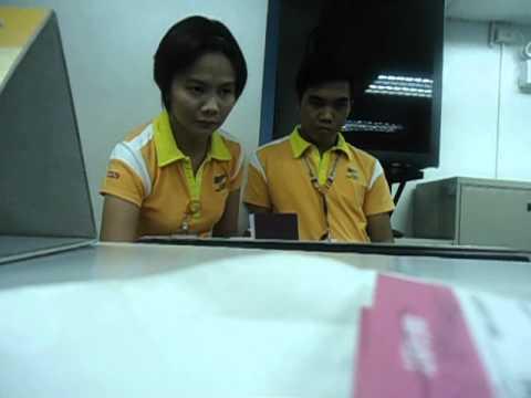 Cebu Pacific travel tax refund/querries