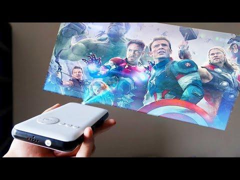 5 Best Projector 2018 - Best 4K Projectors 2018 On Amazon