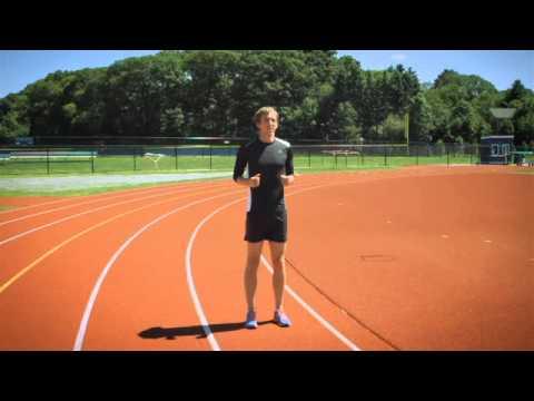 Good Form Running: Lean