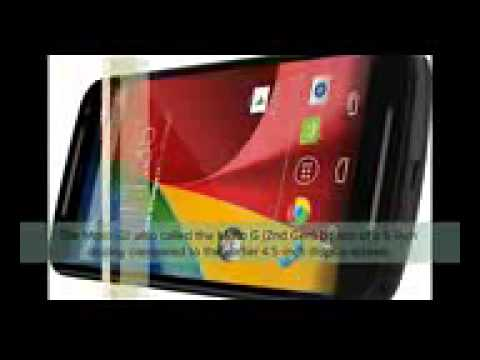 Moto G2 (2nd Genration) full review