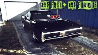How to Join THE FAST and THE FURIOUS Car Meets on Gta V ( Location, Time , Cars )