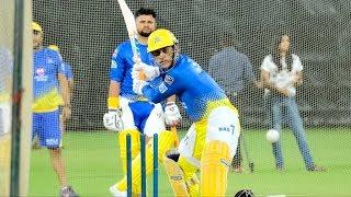 Download Chennai Super Kings Practice Match 2019 Full HD | IPL 2019 | CSK Video