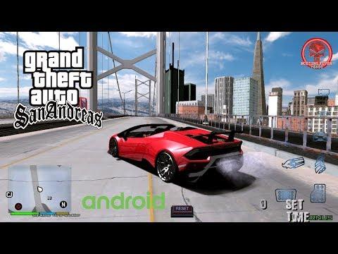 GTA V ULTRA REALISTIC V2   OFFLINE🔥  300 MB   1080P FULL HD