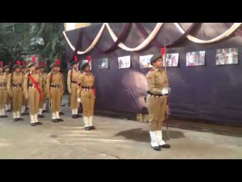 Sathaye College NCC 26 January 2016