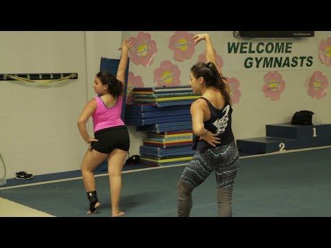 Deanna LaDuca | Behind The Routine