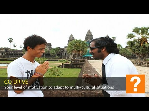 How to increase your Cultural Intelligence - Wilbur Sargunaraj (Subtitled)