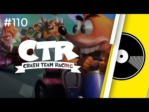 Crash Team Racing | Full Original Soundtrack
