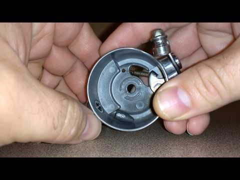 DIY: How To Balance A Spinning Reel Rotor