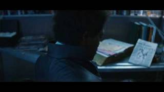 Unbreakable - Mr. Glass / End Title