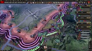Hoi4 MP in a nutshell Full episodes #63(Commonwealth talks