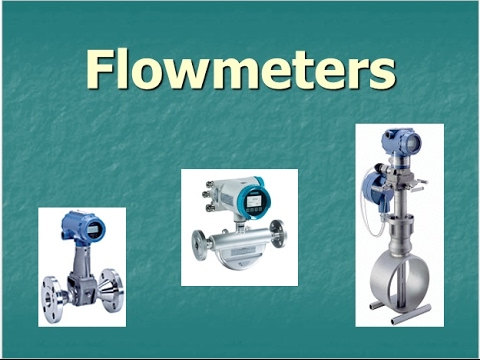TYPES OF FLOW METERS AND THEIR  KEY FEATURES, ADVANTAGES & DISADVANTAGES