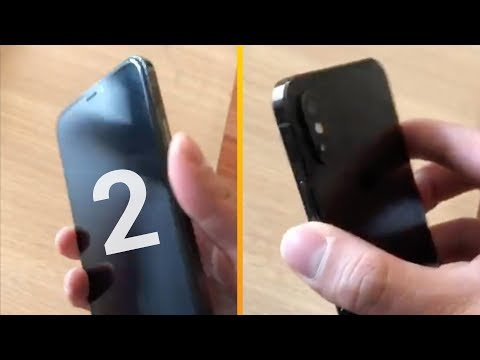 New iPhone Models Leaked: iPhone SE 2 Coming Soon?!