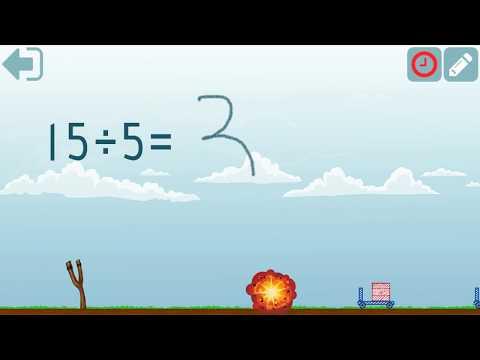 Third grade Math - Division