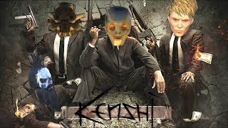 Let's Play Kenshi: Permadeath - Part 44 - The Ghost Village