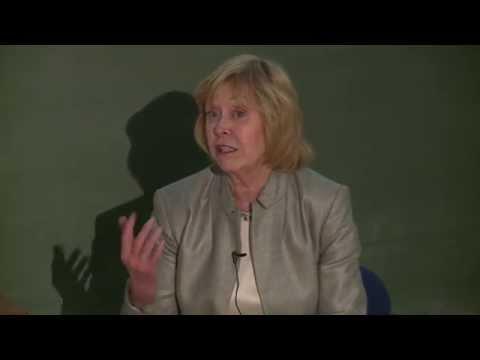 Prof. Anneila Sargent - Make it Happen: Women into Science