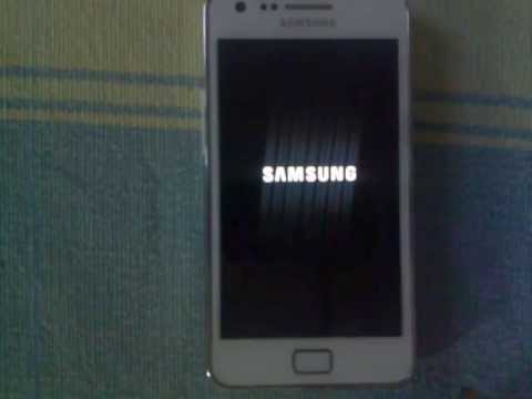 [Solved] SGS2 Samsung Galaxy S2 II Boot-Loop Problem unable to boot enter CWM Recovery Download Mode