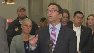 Doctor, advocates say medical marijuana should be legalized in South Carolina