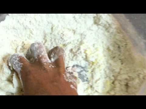 Caribbean Doughboy Aka Johnny Cake