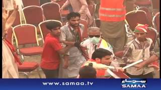 Jalse Mein Phadda - PTI - 18 May 2016