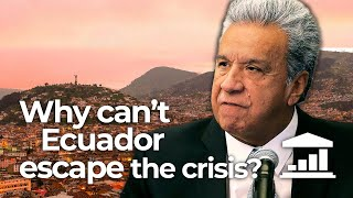 ECUADOR: How did LENIN MORENO betray SOCIALISM of the 21st Century? - VisualPolitik EN