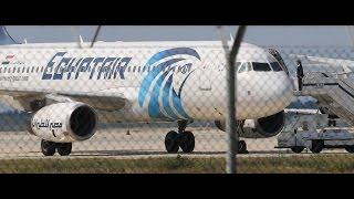 Hijacked EgyptAir Plane Lands in Cyprus [BREAKING NEWS]