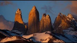 #x202b;הפארק הלאומי טורס דל פיינה הרצאה עידו קינן מסלול כוכב#x202c;lrm;