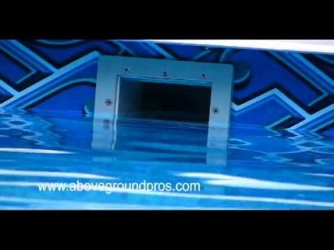 Where to Keep Your Water Level in your Above Ground Pool
