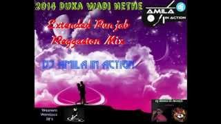 Duka wadi nethe Extended Reggaetone & Panjab mix Dj Amila