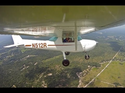Choosing VFR Cruising Altitudes - MzeroA Flight Training