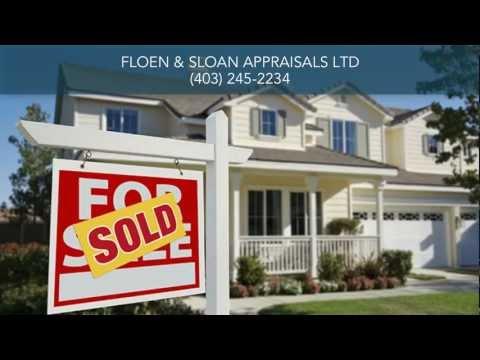 Real Estate Appraisal Calgary AB Floen & Sloan Appraisals Ltd