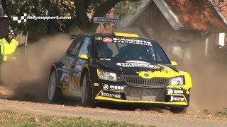 TWENTE RALLY 2018 | HIGHLIGHTS by Rallysupport