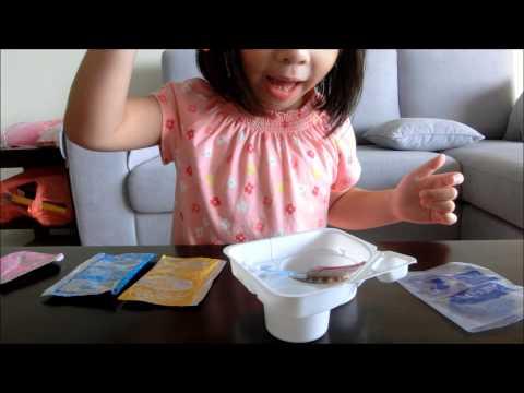 Jasmine Youtube 15  - Popin Cookin Strawberry Layer Cake