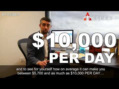 How To Get Free Money Fast [Work From Home Jops 2017] - 10,000 Per Day Easy !
