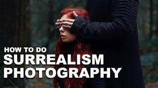 Photoforge - Fine Art/surrealism Photography