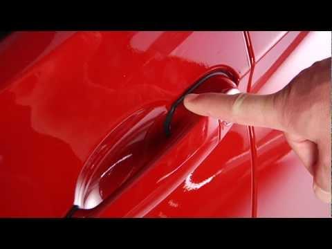 Comfort Access Doors | BMW Genius How-To