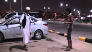 الكاميرا الخفية السعودية 2013 #مقالب
