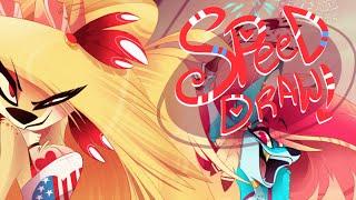 SPEED DRAW- American Girl (Zoophobia)- VivziePop