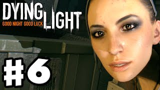 Dying Light - Gameplay Walkthrough Part 6 - School Supplies! (PC, Xbox One, PS4)