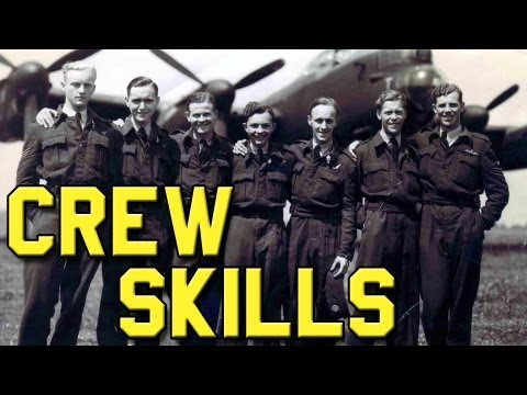 Crew Skills Explained (War Thunder Tutorial)