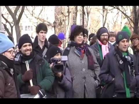 Occupy4Jobs: