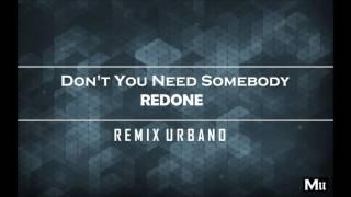Redone - Don