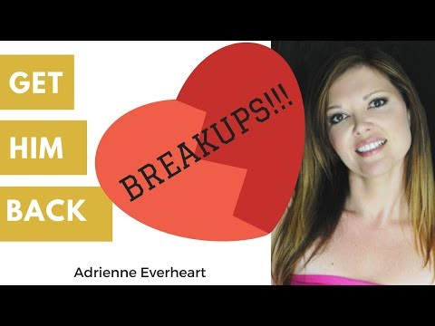 How to Get Your Ex Back For Good -  No Manipulation, No Being Needy, No 'No Contact Rule'!