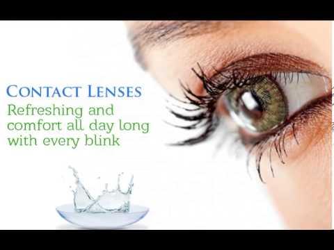 IVM Optical Store Brampton for Eyeglasses, Contact Lenses and Frames