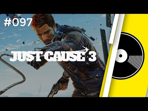 Just Cause 3 | Full Original Soundtrack