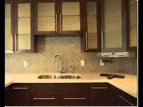 Kitchen backsplash tiles design ideas