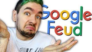EVERYTHING TASTES SALTY! | Google Feud #5