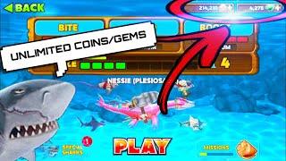 Hungry+Shark+Evolution+hack Videos - 9tube tv