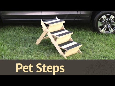 269 - Pet Steps