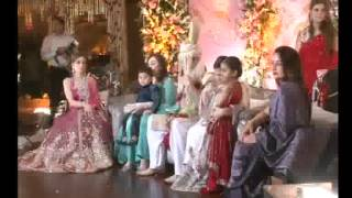 Asif Hashmi Daughter Hira Hashmi Marriage Ceremony PC Hotel Part 02 City42